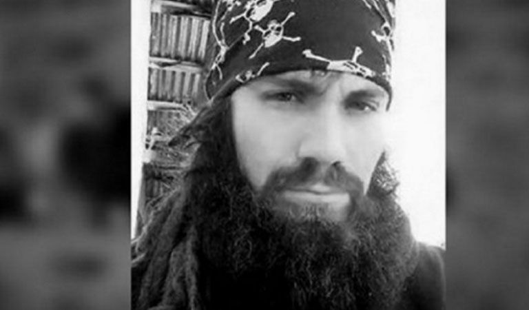 El del video en Entre Ríos no era Santiago Maldonado