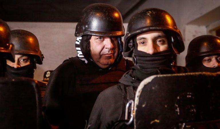 La Policía detuvo al cuñado de De Vido