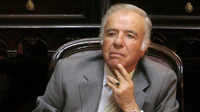 La Corte le giró a Gils Carbó el caso Menem