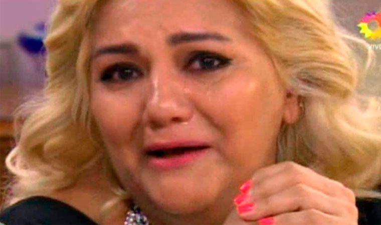 Dramático relato de La Bomba Tucumana sobre su infancia