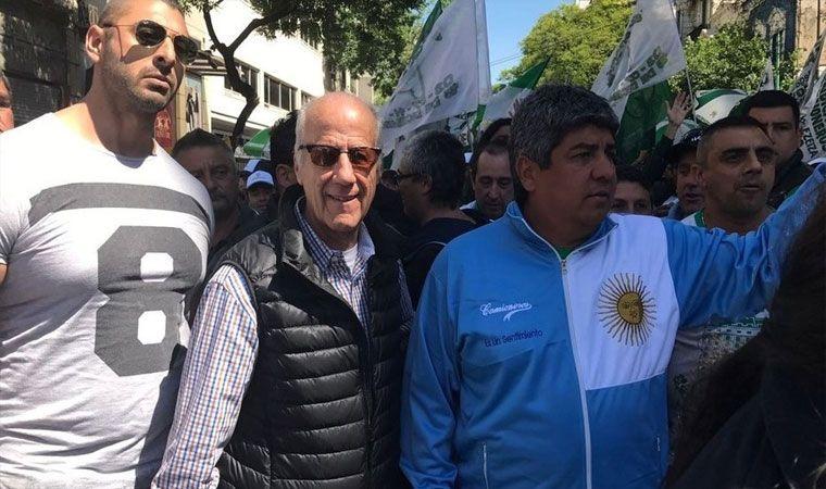 Macri criticó a la CGT: