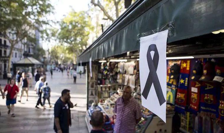 Atentado en Barcelona: Estado Islámico es el autor