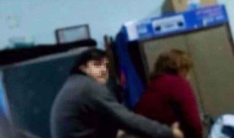 Escándalo: vicedirector se grabó teniendo sexo dentro de la escuela