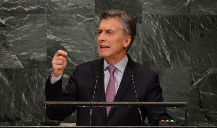 La polémica decisión de Macri de no viajar a la ONU