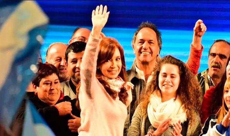 Este lunes se conocería el resultado de las PASO — Buenos Aires