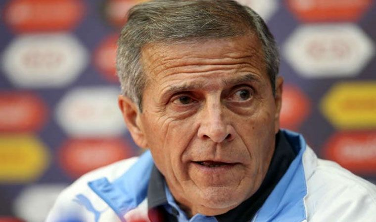 Sampaoli pide a Argentina que se potencie para frenar a Uruguay