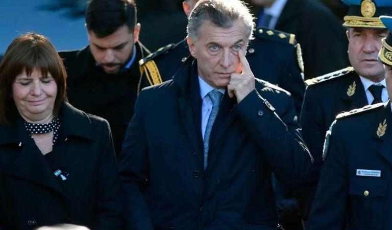 El Gobierno se reunió con gobernadores patagónicos para tratar el caso Maldonado