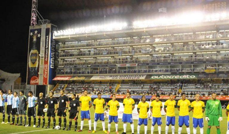 Pedro Troglio asegura que Perú puede ganar en La Bombonera