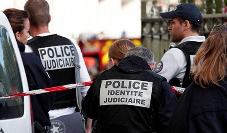 Alerta en París: Encontraron material explosivo en una operación antiterrorista