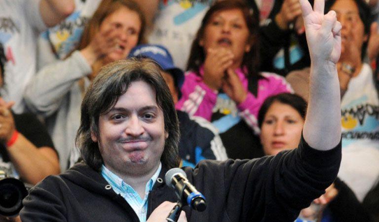 Bonadio allanó el banco de los Kirchner — Los Sauces
