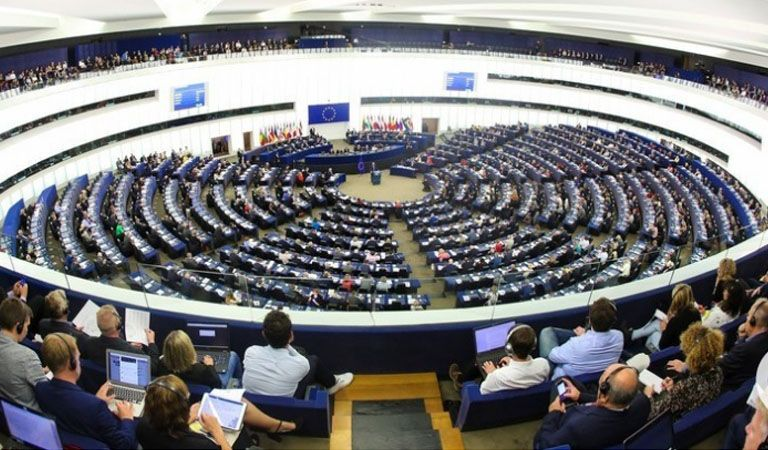 Parlamento Europeo gestiona sanciones contra funcionarios de Venezuela