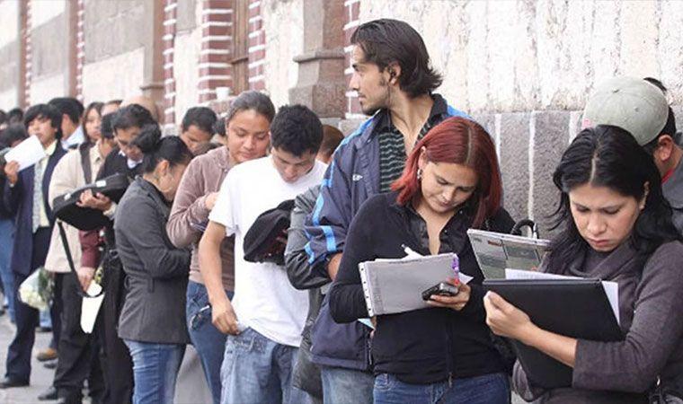3,7% en el segundo trimestre — Desocupación en Mendoza