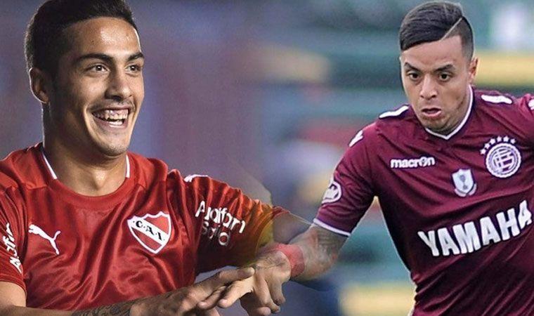 Conmebol confirmó las sanciones por doping para Figal y Barrientos