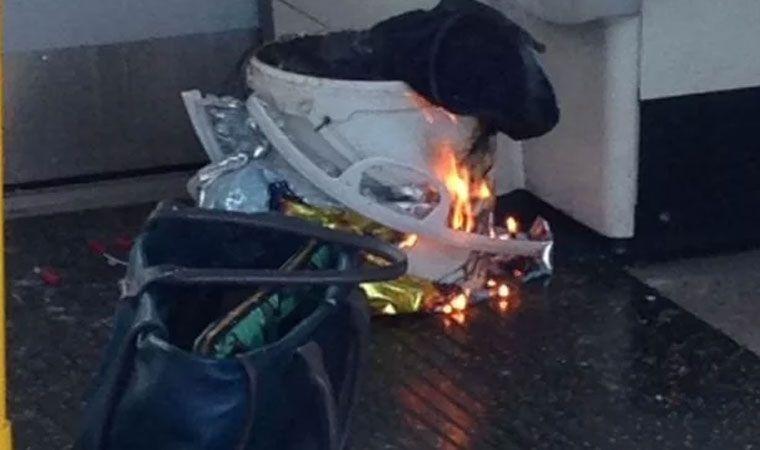Theresa May presidirá comité de emergencia tras atentado en Metro