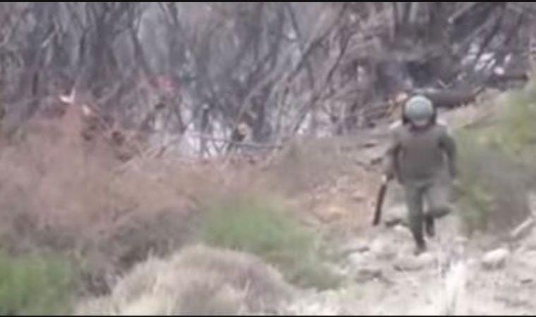 Declararon cuatro gendarmes que participaron del operativo
