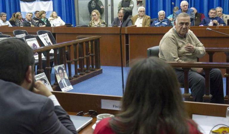 Operativo Independencia: sentenciaron a perpetua a Enrique del Pino