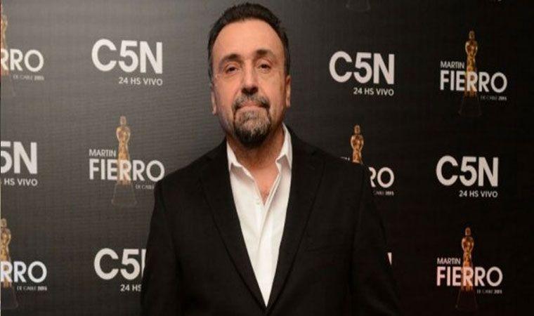 Navarro denunció que quieren reemplazarlo por María Oliván