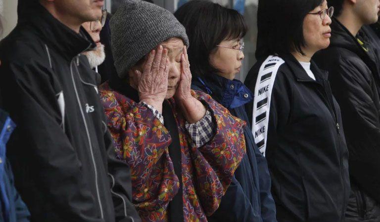 Terremotos sacudieron a Perú, Japón y Nueva Zelanda — Tiembla el mundo