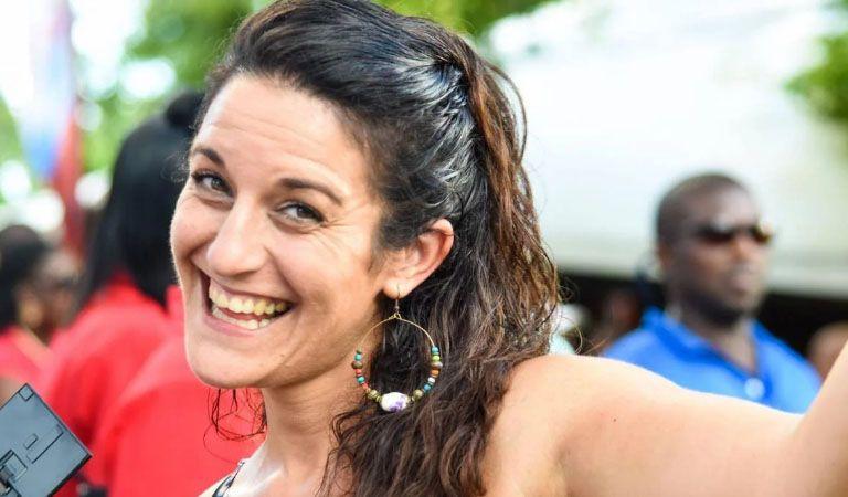 Buscan a una argentina desaparecida en Dominica — Huracán María