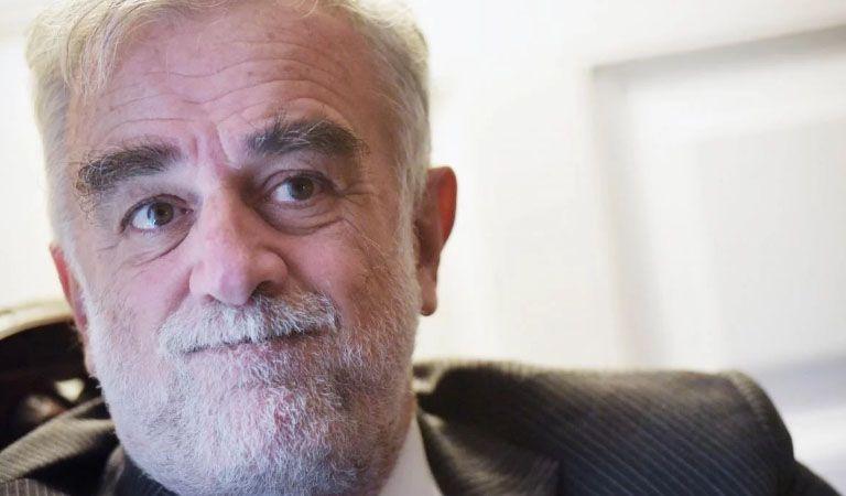 El ex fiscal Moreno Ocampo fue denunciado por cuentas offshore — Panamá Papers