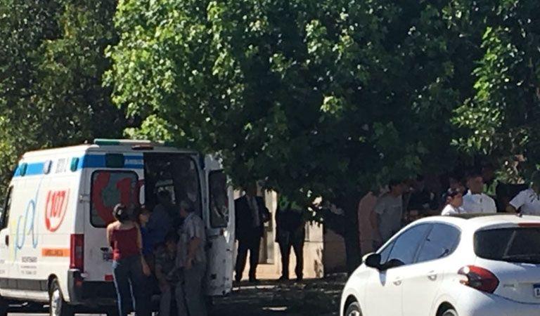 Conmoción en Tucumán: una mujer degolló a sus dos hijos