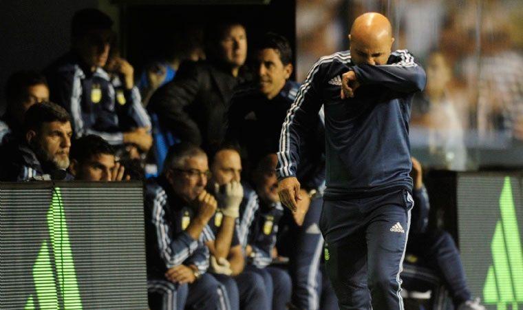 Se conoció el árbitro de Argentina y Ecuador por Eliminatorias — Es brasileño