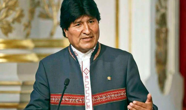 Opositores bolivianos presentarán denuncia ante CIDH contra reelección de Morales