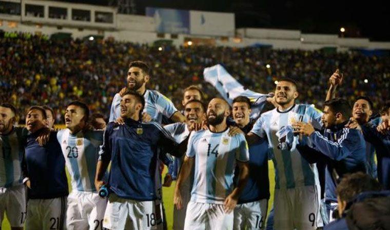 Mascherano dejará la selección argentina tras el Mundial