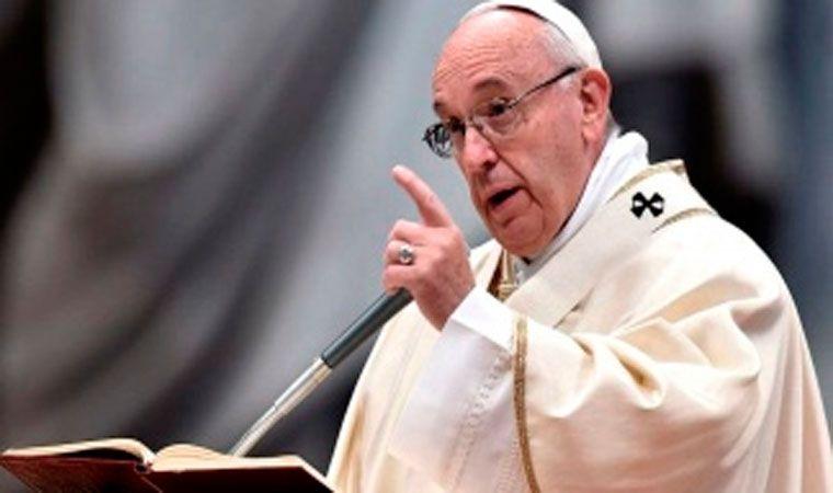 El papa Francisco superó los 40 millones de seguidores