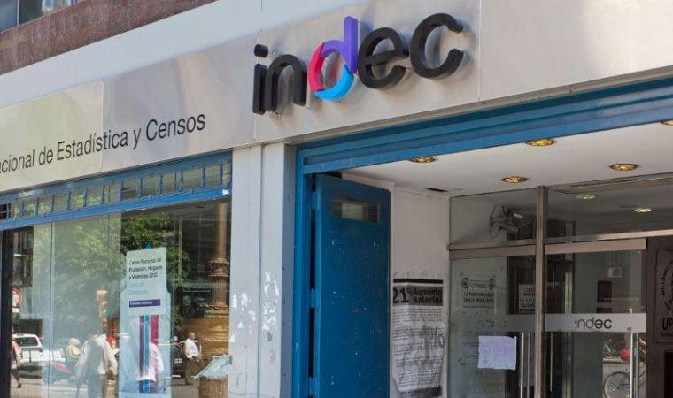 Según el Indec, la inflación fue del 1,9%