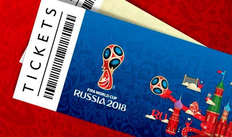 ¿Cuánto cuesta viajar a Rusia para ver el Mundial?