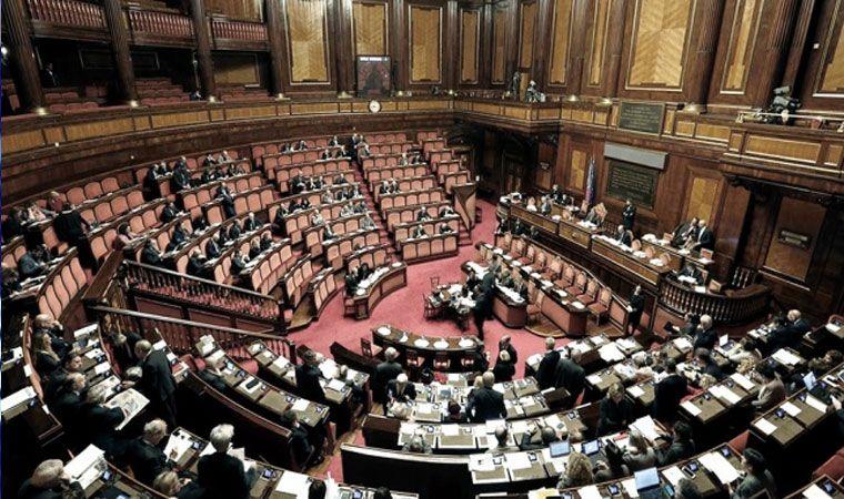 El parlamento italiano dio media sanci n a la nueva ley for Concorsi parlamento italiano 2017
