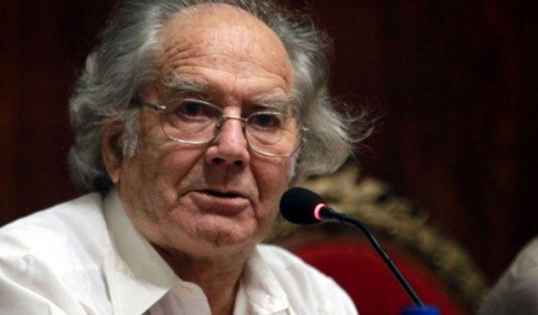 Adolfo Perez Esquivel A 37 Años De Recibir El Premio Nobel