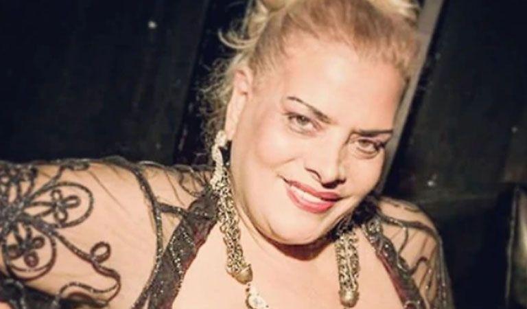 Detuvieron al hijo de una famosa cantante por tenencia de drogas