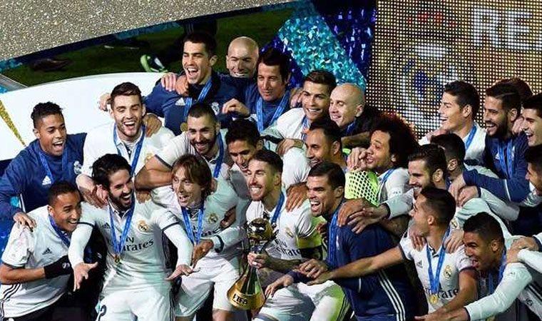 El Súper Mundial de Clubes que planea organizar la FIFA para 2021