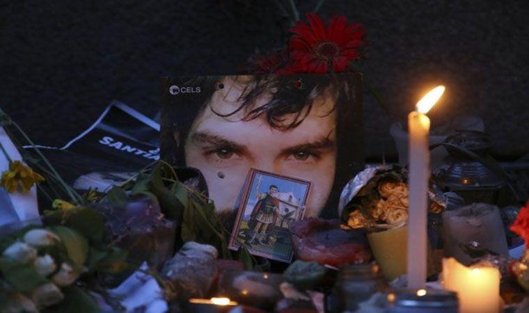 El cuerpo no fue arrastrado — Autopsia a Maldonado