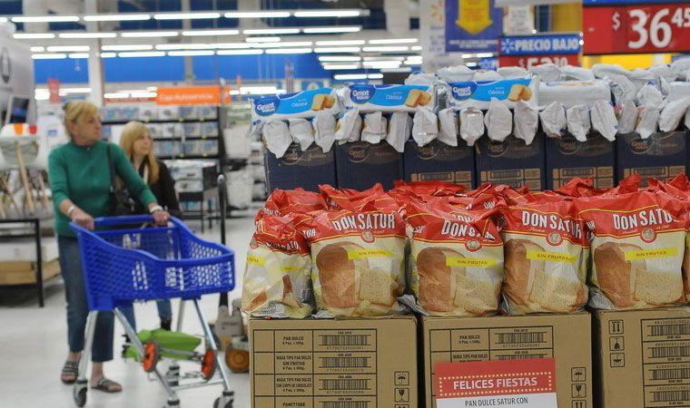 En octubre, los hogares necesitaron $ 15.676 para no ser pobres