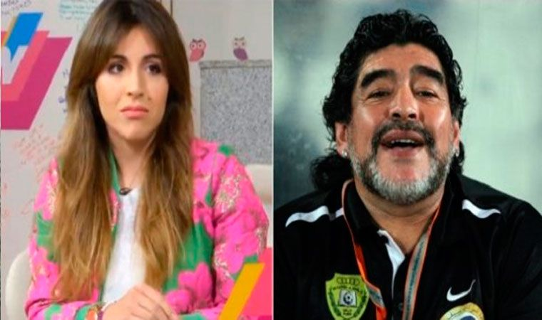 Escándalo en el clan Maradona: Diego quiere la prisión preventiva para Giannina