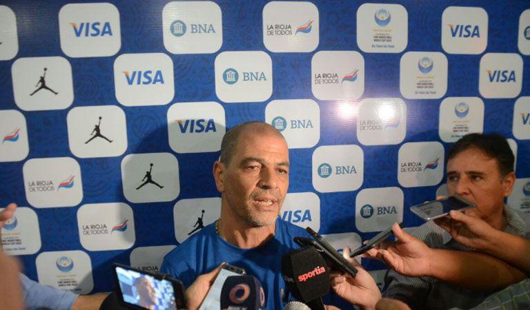Argentina superó a Paraguay en el inicio de las Eliminatorias