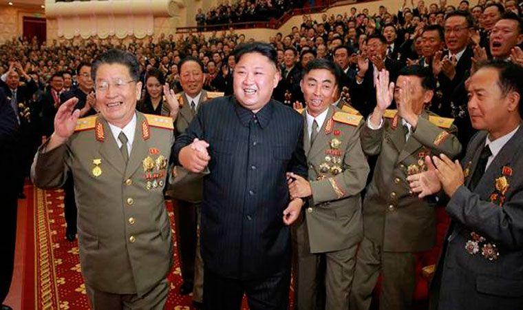 El jefe negociador nuclear ruso llega a Seúl