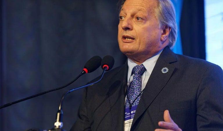 Aranguren anunció aumentos de electricidad y gas — Nuevo tarifazo