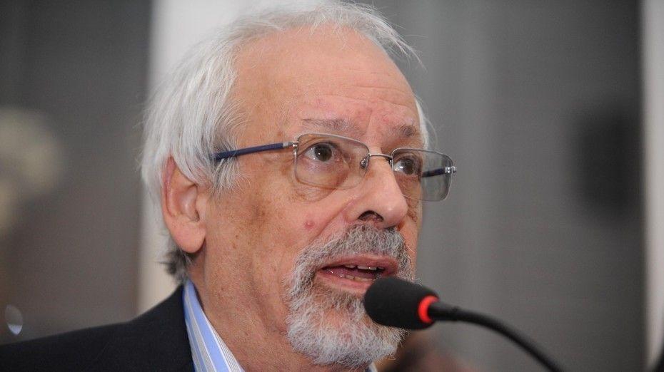 Horacio Verbitsky se va de Página 12 por presiones del Gobierno
