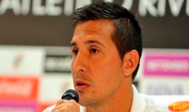 Ordenan captura internacional contra futbolista acusado de abuso sexual de su ahijada