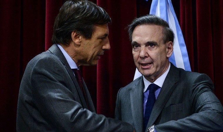Cristina afuera: Pichetto armó su interbloque en el Senado
