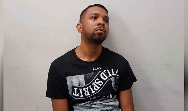 Detuvieron a Rogério 157, el narco más buscado de Río de Janeiro