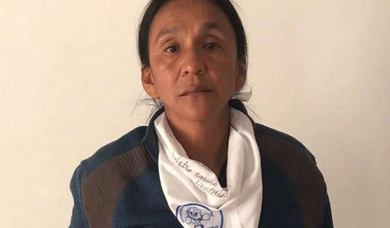 Justicia dicta prisión domiciliaria para líder social Milagro Sala