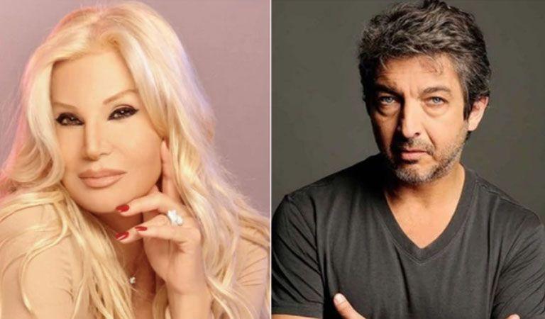 Susana contó sus secretos sobre Ricardo Darín y Carlos Monzón