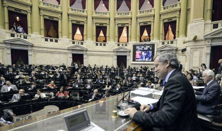 Anuncian sesiones extraordinarias para tratar la reforma laboral y previsional