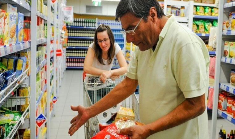 Para el Congreso, la inflación de noviembre es de 1,4%