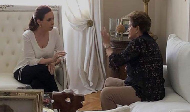 Cristina Kirchner y Dilma Rousseff denunciaron persecución política